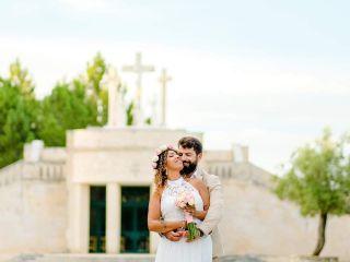O casamento de Marcela e André  2