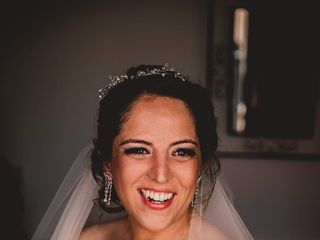 O casamento de Vera e Micael  2