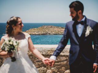 O casamento de Vera e Micael  3