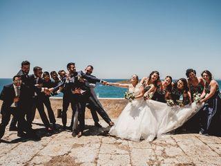 O casamento de Vera e Micael  1