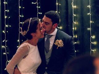 O casamento de Carolina e Nuno 1