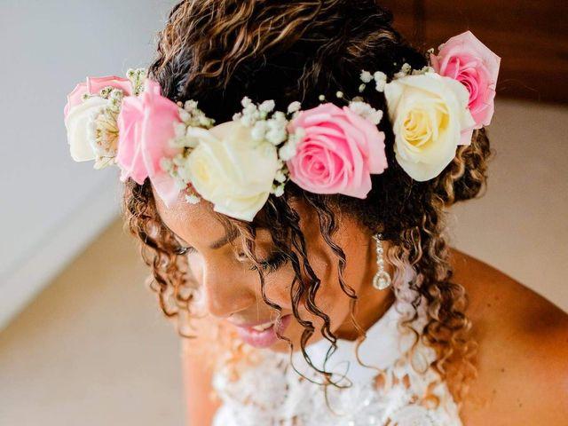 O casamento de André  e Marcela em Fátima, Ourém 6