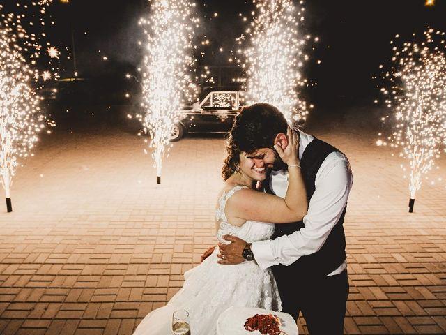 O casamento de Micael  e Vera em Sines, Sines 6