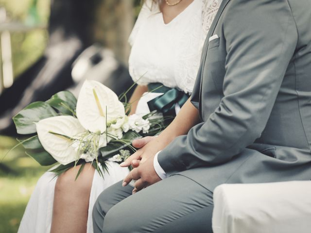 O casamento de Fábio e Mary em Pombal, Pombal 2