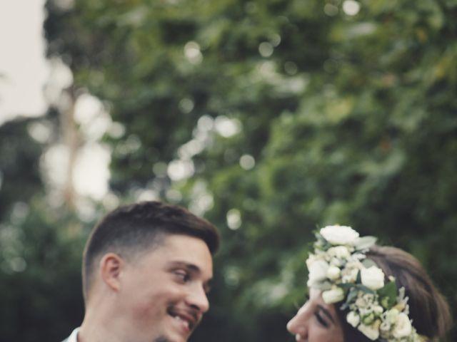 O casamento de Fábio e Mary em Pombal, Pombal 8