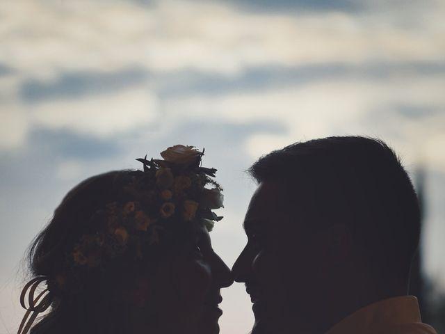 O casamento de Fábio e Mary em Pombal, Pombal 10