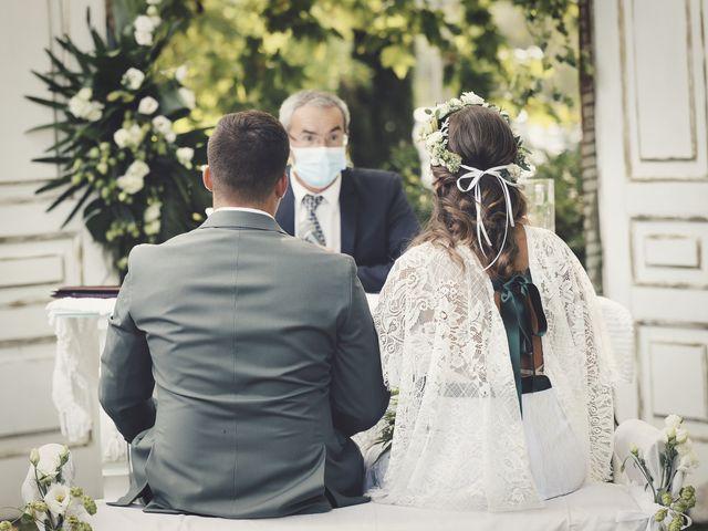 O casamento de Fábio e Mary em Pombal, Pombal 15
