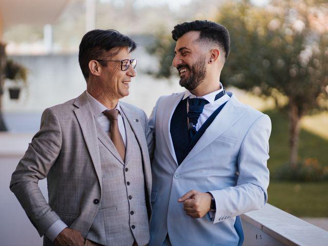 O casamento de Ricardo e Rui em Coimbra, Coimbra (Concelho) 8