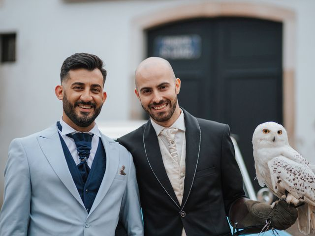 O casamento de Ricardo e Rui em Coimbra, Coimbra (Concelho) 47
