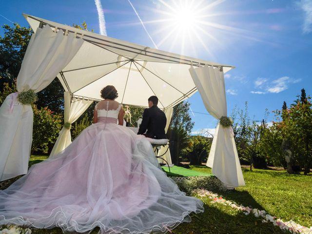 O casamento de Pedro e Irene em Sintra, Sintra 26