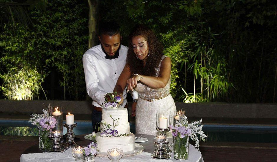 O casamento de Diogo e Lara em Viseu, Viseu (Concelho)