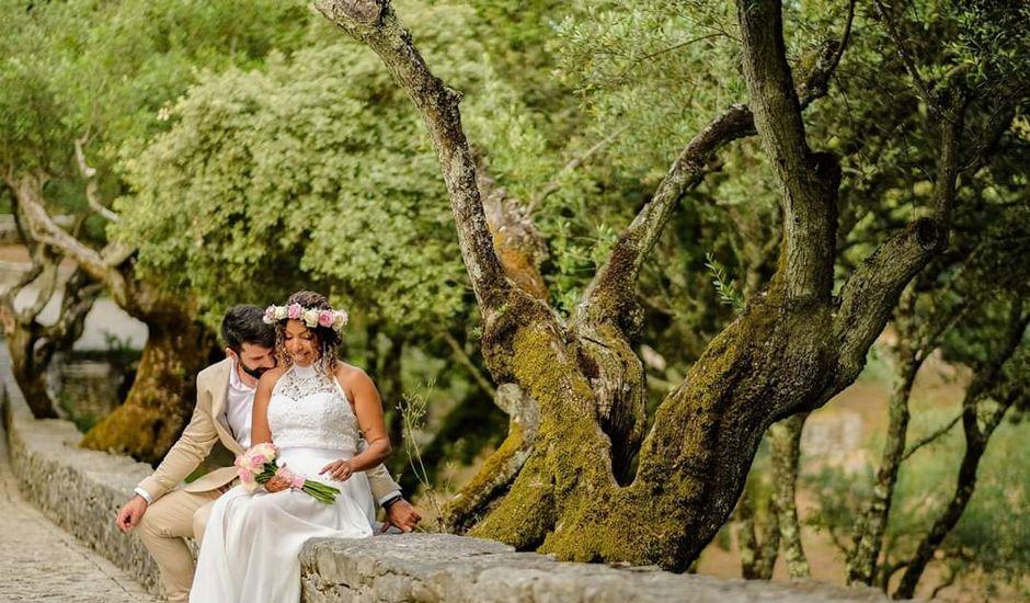 O casamento de André  e Marcela em Fátima, Ourém
