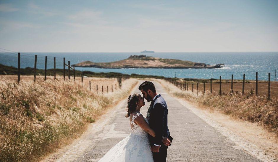 O casamento de Micael  e Vera em Sines, Sines