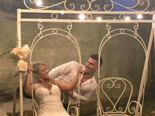 O casamento de Hélder  e Vanda  3