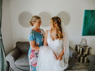 O casamento de Melissa e Pavel 3