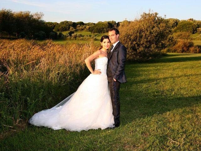 O casamento de Vânia e Frank