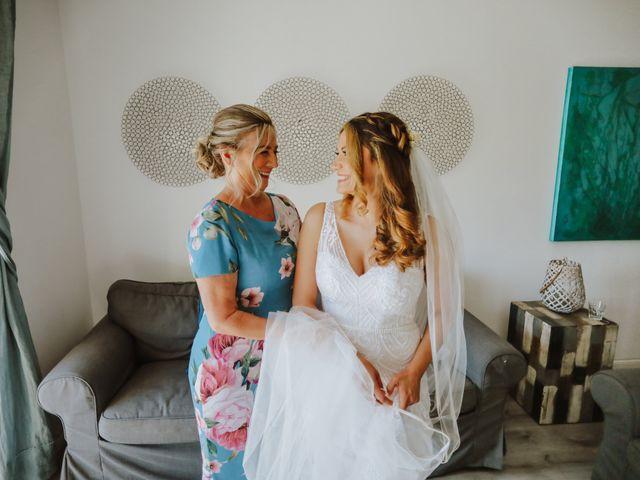 O casamento de Pavel e Melissa em Azurara, Vila do Conde 5