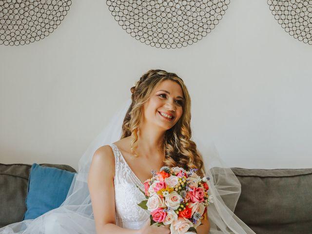 O casamento de Pavel e Melissa em Azurara, Vila do Conde 6