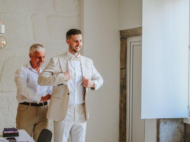 O casamento de Pavel e Melissa em Azurara, Vila do Conde 7
