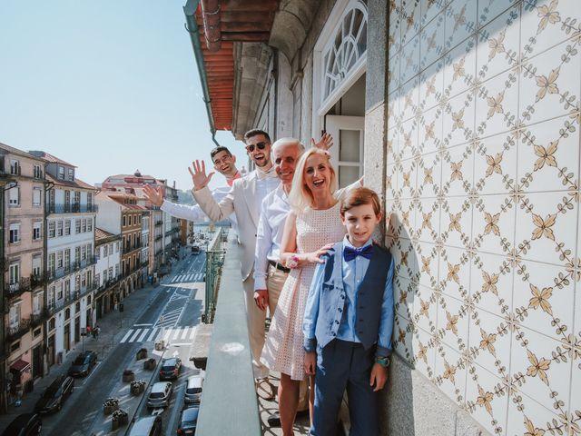 O casamento de Pavel e Melissa em Azurara, Vila do Conde 9