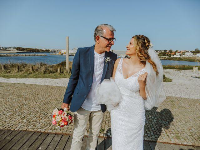 O casamento de Pavel e Melissa em Azurara, Vila do Conde 14