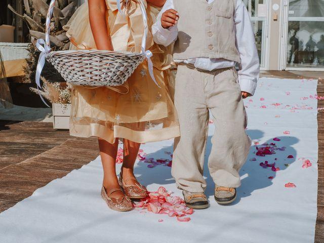 O casamento de Pavel e Melissa em Azurara, Vila do Conde 1