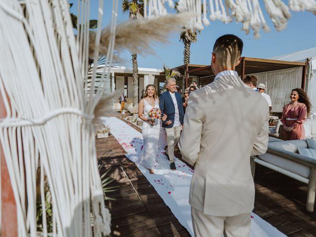 O casamento de Pavel e Melissa em Azurara, Vila do Conde 16