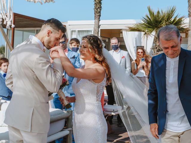 O casamento de Pavel e Melissa em Azurara, Vila do Conde 17