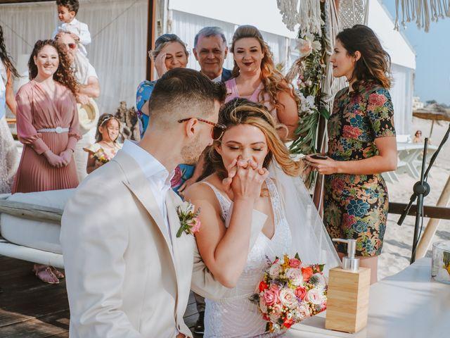 O casamento de Pavel e Melissa em Azurara, Vila do Conde 18