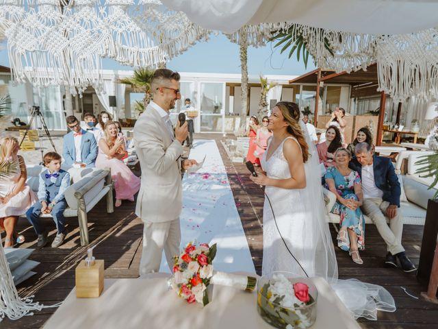 O casamento de Pavel e Melissa em Azurara, Vila do Conde 20