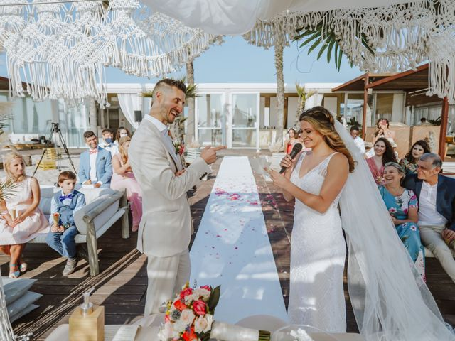 O casamento de Pavel e Melissa em Azurara, Vila do Conde 21