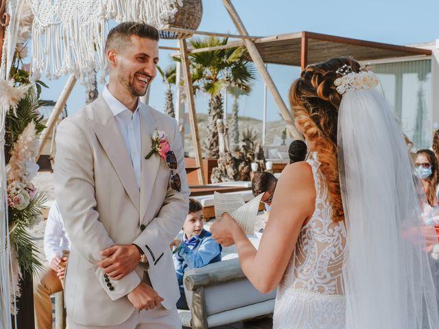 O casamento de Pavel e Melissa em Azurara, Vila do Conde 22