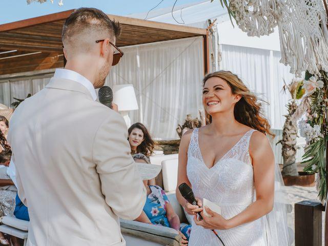 O casamento de Pavel e Melissa em Azurara, Vila do Conde 23