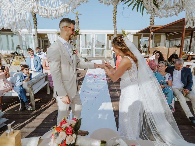 O casamento de Pavel e Melissa em Azurara, Vila do Conde 25