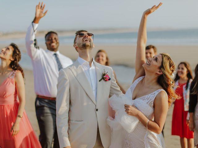O casamento de Pavel e Melissa em Azurara, Vila do Conde 32