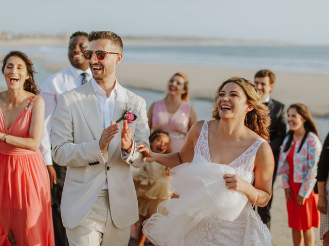 O casamento de Pavel e Melissa em Azurara, Vila do Conde 33