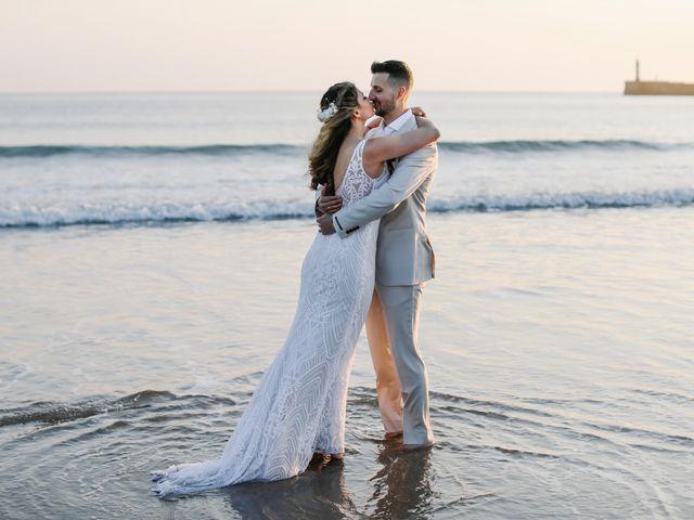 O casamento de Pavel e Melissa em Azurara, Vila do Conde 38