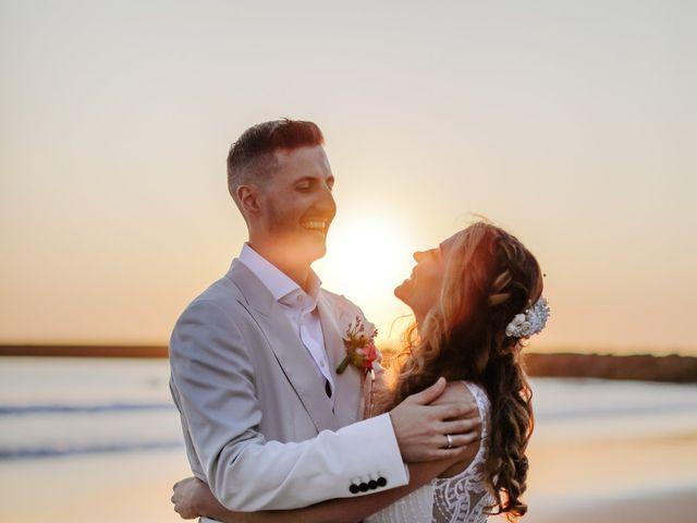 O casamento de Pavel e Melissa em Azurara, Vila do Conde 40
