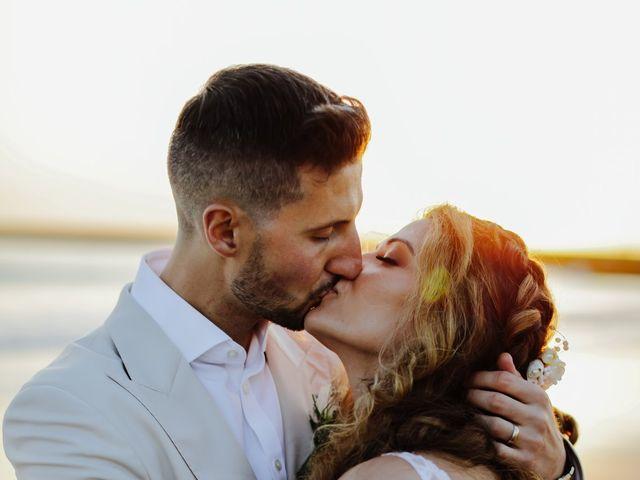 O casamento de Pavel e Melissa em Azurara, Vila do Conde 42