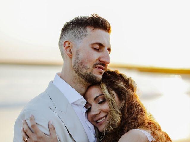 O casamento de Pavel e Melissa em Azurara, Vila do Conde 43