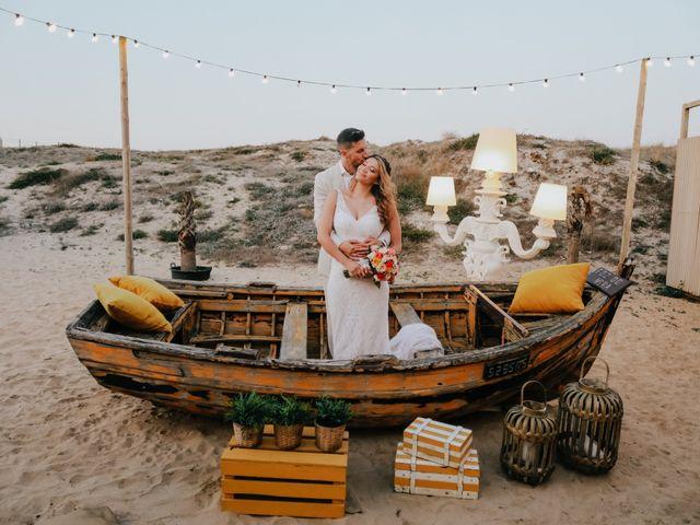 O casamento de Pavel e Melissa em Azurara, Vila do Conde 44