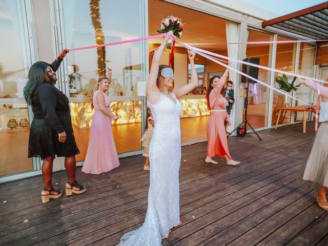 O casamento de Pavel e Melissa em Azurara, Vila do Conde 45