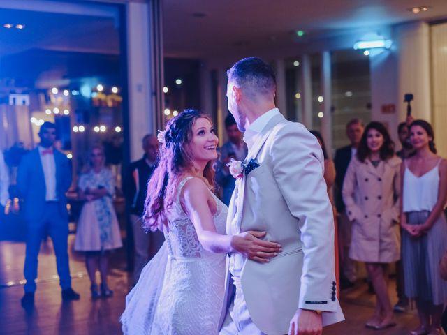 O casamento de Pavel e Melissa em Azurara, Vila do Conde 50