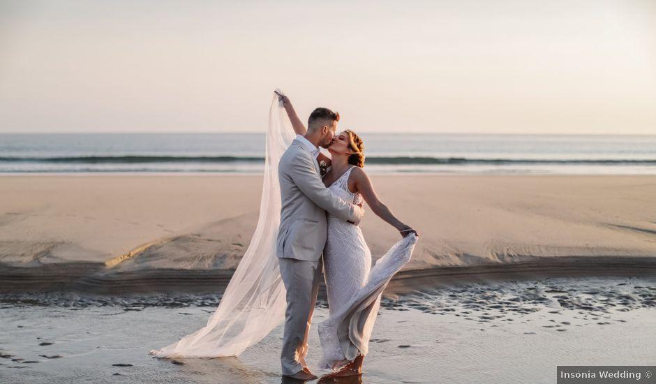 O casamento de Pavel e Melissa em Azurara, Vila do Conde
