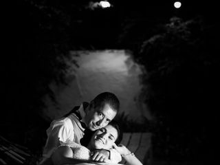 O casamento de Sara e Ricardo 1