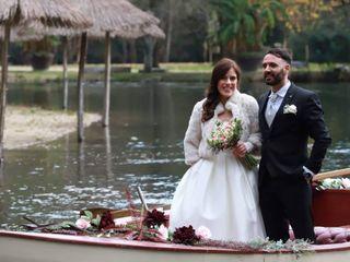O casamento de Mónica e Vitor 3