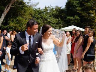 O casamento de Céu e Álvaro 3