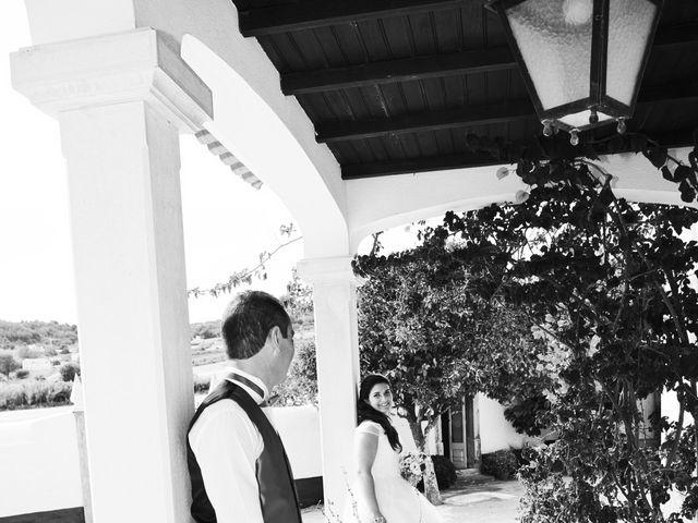 O casamento de Ricardo e Sara em Arruda dos Vinhos, Arruda dos Vinhos 7