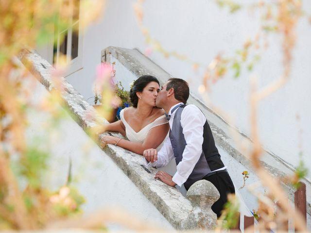 O casamento de Ricardo e Sara em Arruda dos Vinhos, Arruda dos Vinhos 6