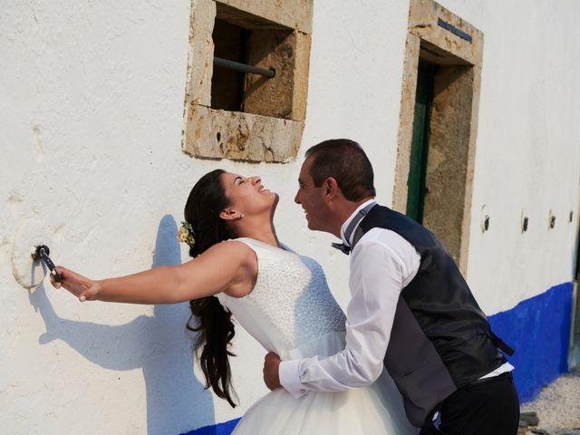 O casamento de Ricardo e Sara em Arruda dos Vinhos, Arruda dos Vinhos 2